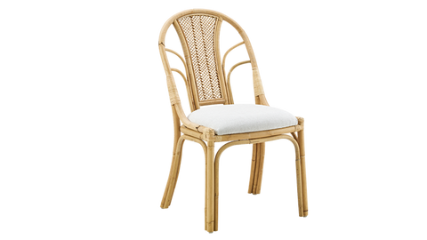 Sika Design Milano Side Chair Frame