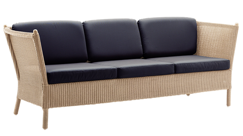 Sika Design Duo 3 Seater