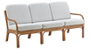 Sika Design Amsterdam 3-Seater Sofa