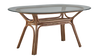 Sika Design Lissabon Oval Table