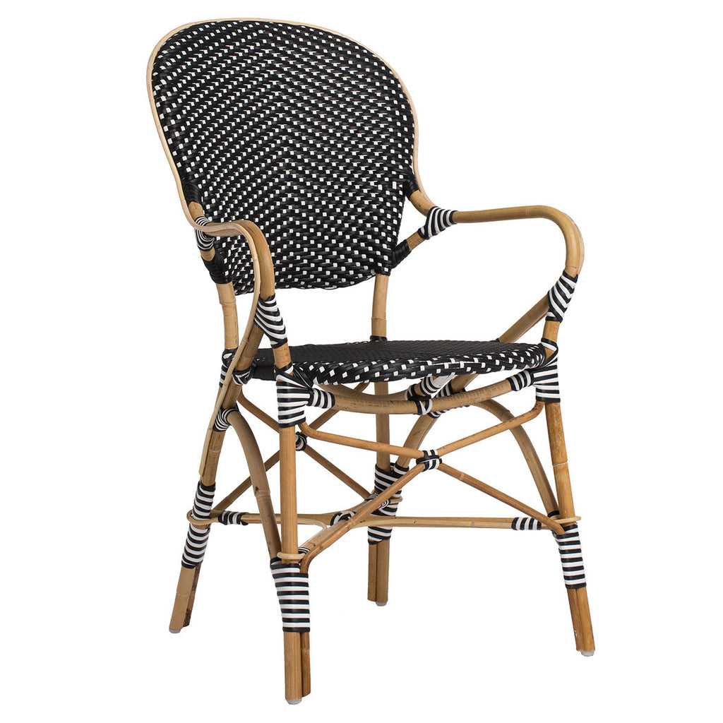 Sika Design Isabell Bistro Arm Chair – Sika Design USA