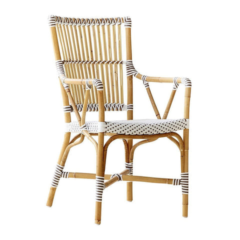 Sika Design Monique Bistro Arm Chair