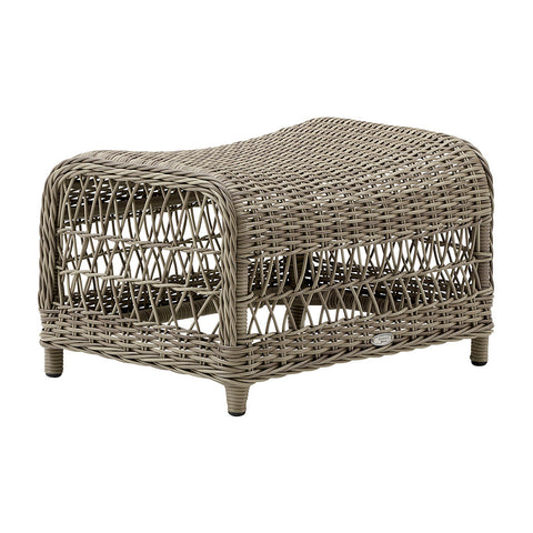 Sika Design Dawn Footstool