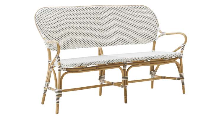 Perfect Sika Design Isabell Bench – Sika Design USA UX17