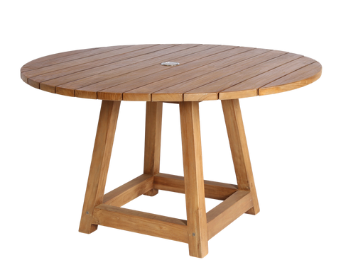 Sika Design George Round Dining Table Ø 120
