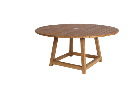 Sika Design George Dining Round Table Ø 160