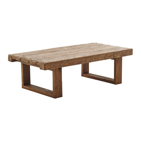 Sika Design Alexander Teak Coffee Table