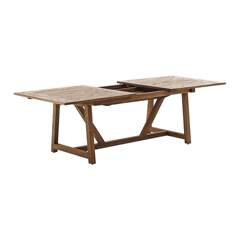 Sika Design Lucas Teak Extension Table
