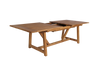 Sika Design George Extension Table