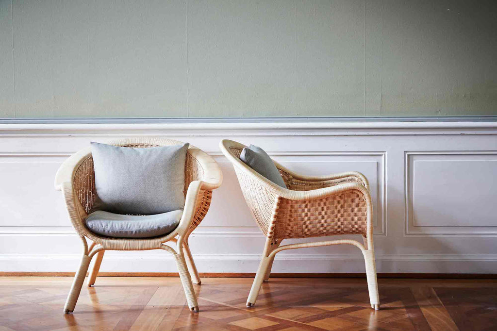 Sika Design Madame Chair By Nanna Ditzel Sika Design Usa