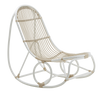 Sika Design Nanny Rocking Chair Exterior
