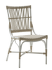 Sika Design Piano Side Chair Exterior