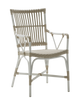 Sika Design Piano Arm Chair Exterior