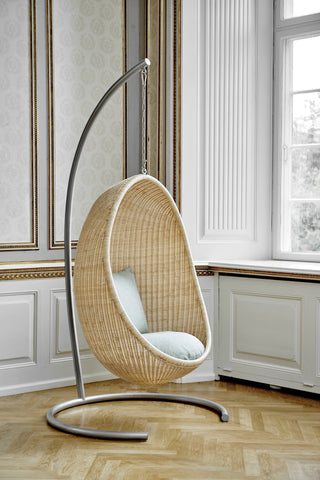 ... Sika Design Stand For Hanging Indoor Egg Chair
