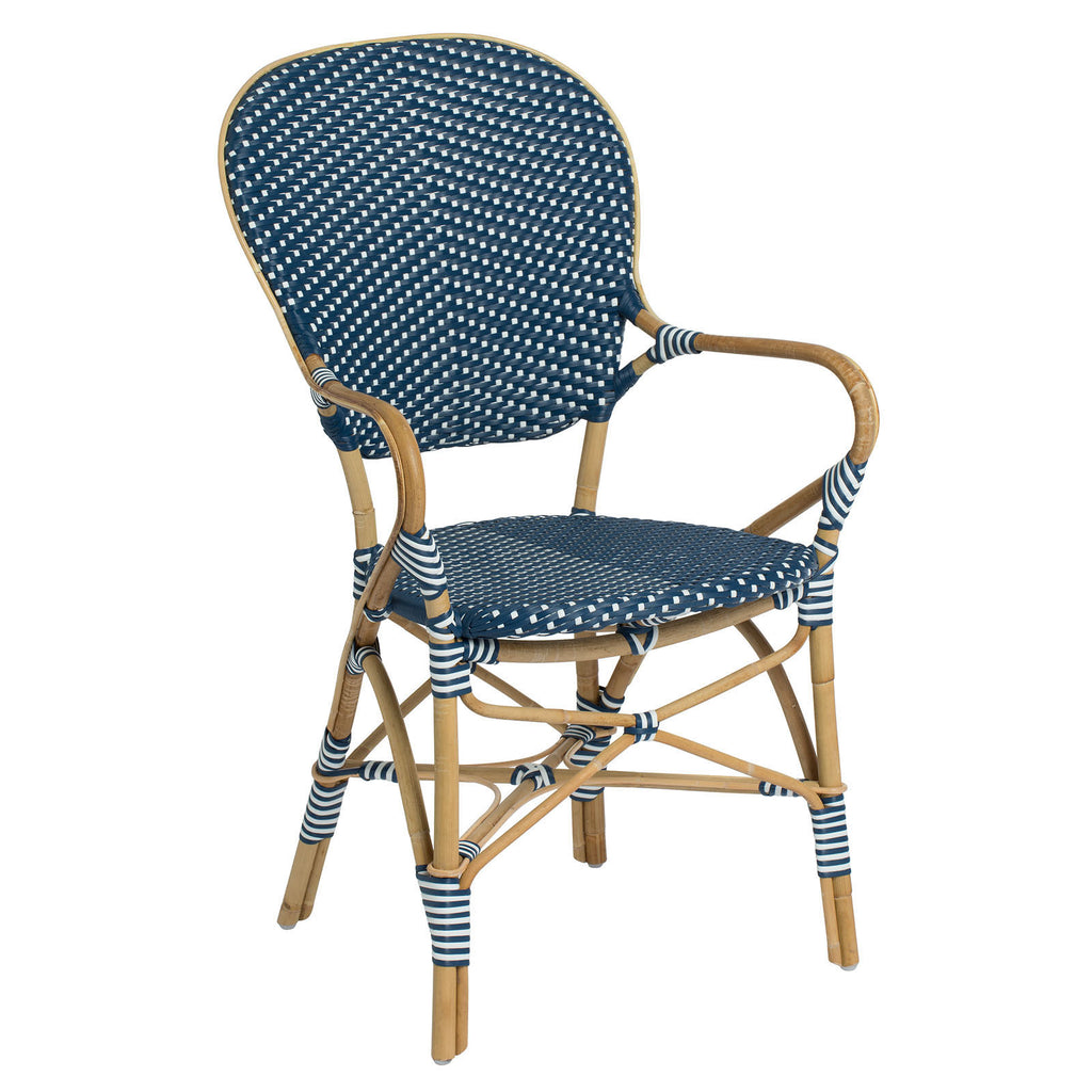 Isabell Bistro Arm Chair