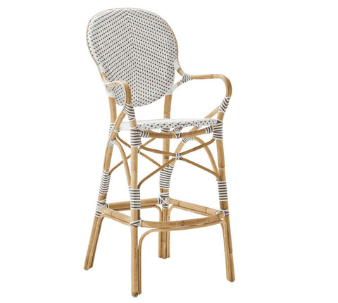 Sika Design Isabell Bistro Counter Stool
