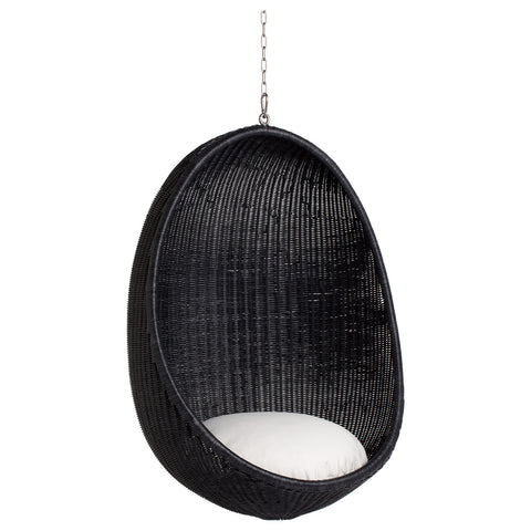 Swing Egg Stoel.Hangstoel Egg Chair Trendy De Hangstoel Van Sissyboy Mag Niet