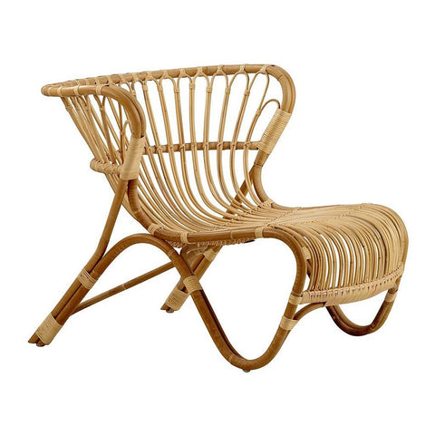 Sika Design Fox Chair Natural