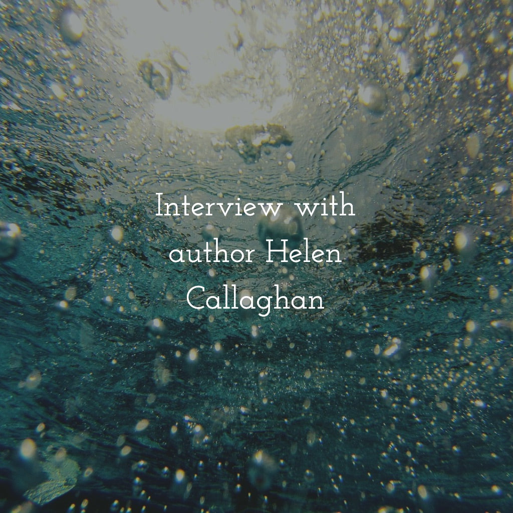 Feral Folk Interview with Helen Callaghan