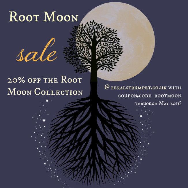 Root Moon Sale