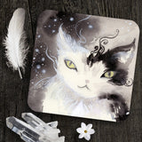 Spirit Cats Deck by Nicole Piar