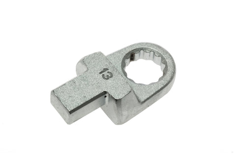 13mm Insert Tool Ring Spanner