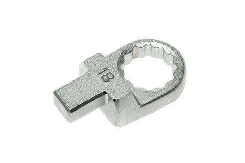 18mm Insert Tool Ring Spanner