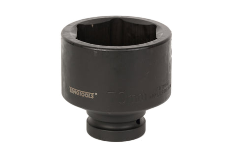 70mm Regular Impact Socket