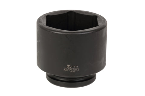 85mm Regular Impact Socket