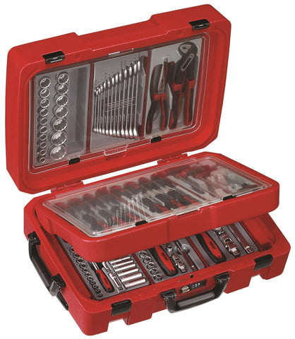 110 Piece Portable Service Kit