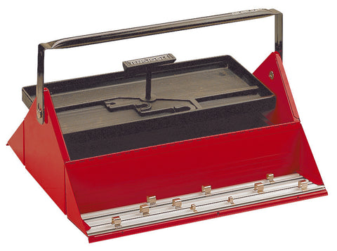 Lockable Barn Style Tool Box