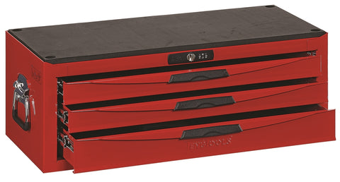 3 Drawer 8 Series Middle Box