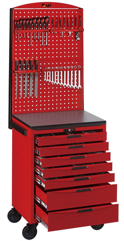545 Piece Tool Kit & Work Station