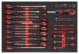 280 Piece EVA Tool Kit