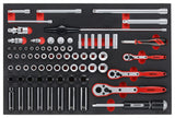 333 Piece EVA Tool Kit