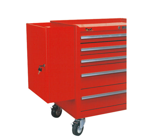 Lockable Side Cabinet