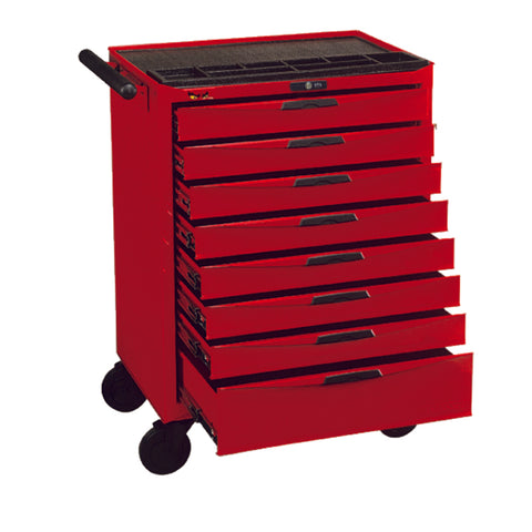7 Drawer 8 Series Roller Cabinet