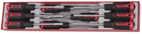 9 Piece Nut Driver Set