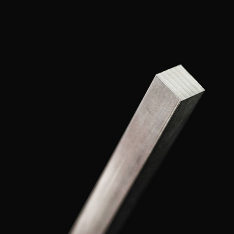 "Keysteel (Imperial) 1"" Thickness - KS1X1X12"