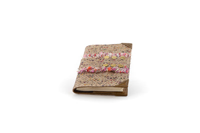 Notebook  Rose Gold