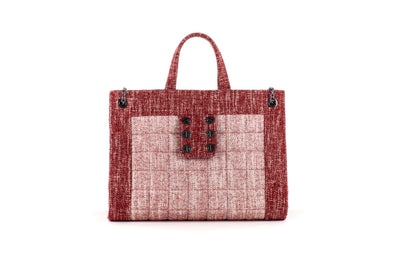 Shopper 1.2 Red Silver Coins