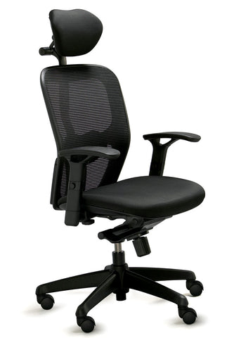 Activ Executive Chair - The Ergonomic Solution endorsed by the Head of Spinal Treatment Facilities in South Africa