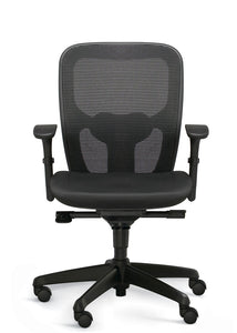 Activ Executive Chair - The Ergonomic Solution endorsed by the Head of Spinal Treatment Facilities in South Africa - Wellback Shop