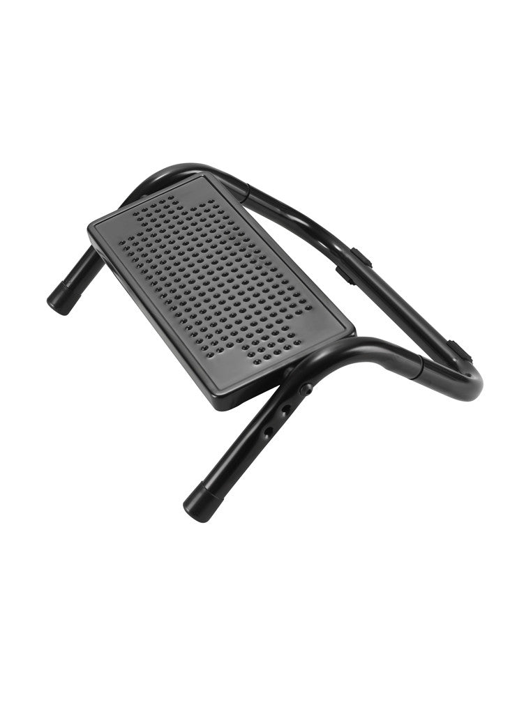 Foot Rest - Flexible to stimulate circulation - Wellback Shop