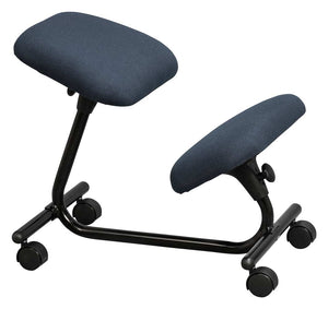 Wellback Kneeler- The kneeling chair to improve posture and reduce lower-back pain
