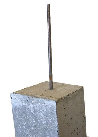 Concrete Strumps