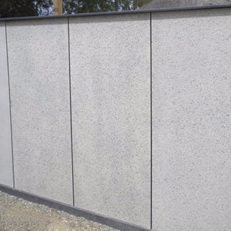 Stone Coat Renda Panels