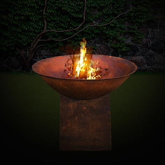 Medium Fire Pit Wok