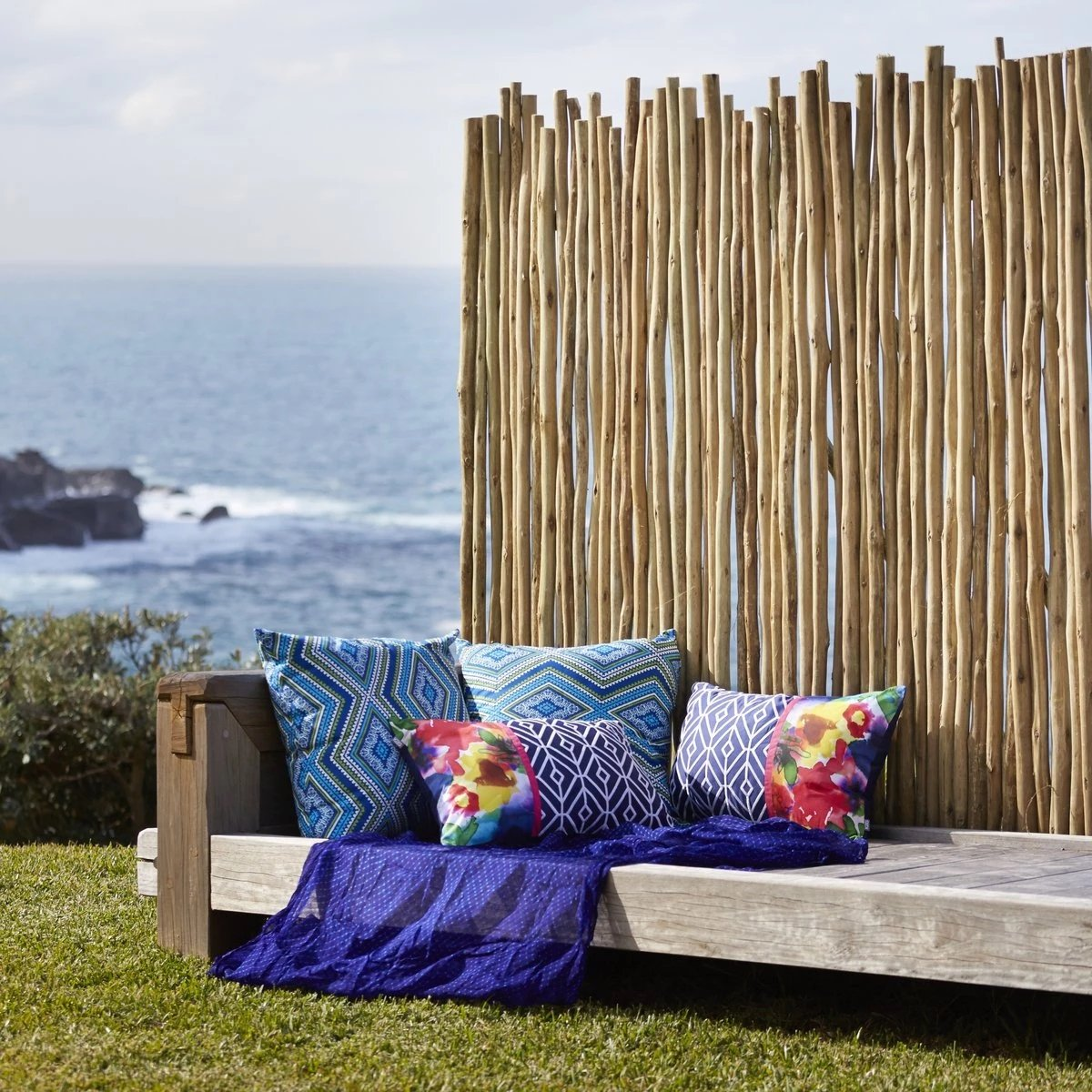 bamboo fencing panel melbourne