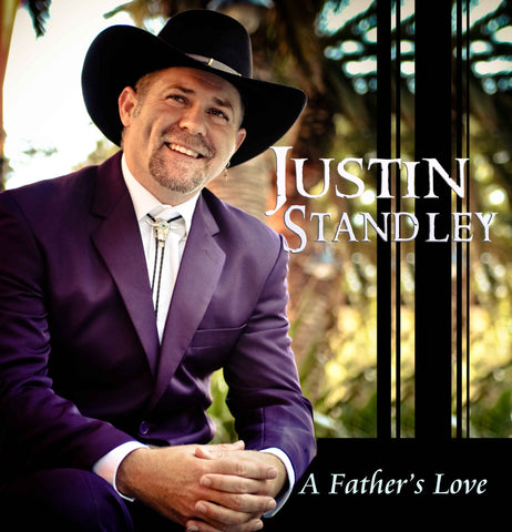 A Father's Love CD